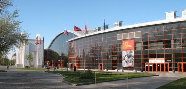 Международный выставочный комплекс «Россия» (павильон № 75)