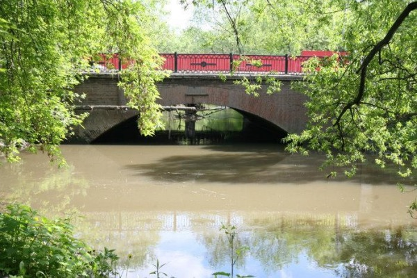 Богатырский мост