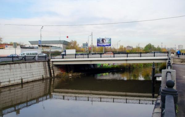 Глебовский мост