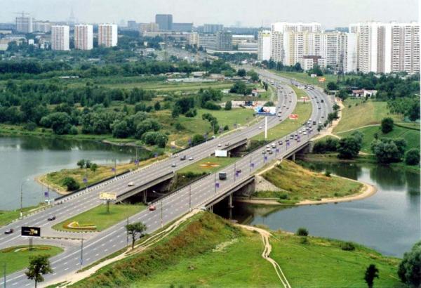 Борисовские мосты