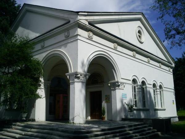 Московский музей анимации