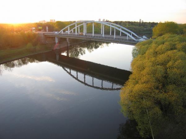 Хорошёвский мост