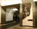 Станция метро «Сретенский бульвар»