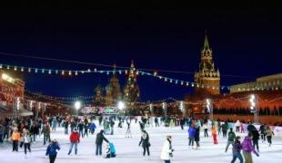 Катки в Москве. Расписание, прокат и стоимость. Сезон 2017