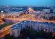 Площадь Юрия Гагарина