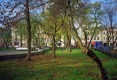 Площадь Покровские Ворота