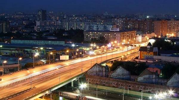Спартаковская площадь