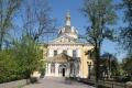 Старообрядческий Кафедральный Собор Покрова Пресвятой Богородицы (1790-1792)