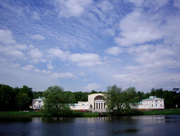 Музей русской усадебной культуры «Влахернское-Кузьминки»