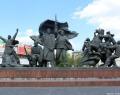 Памятник героям революции 1905-1907 гг.