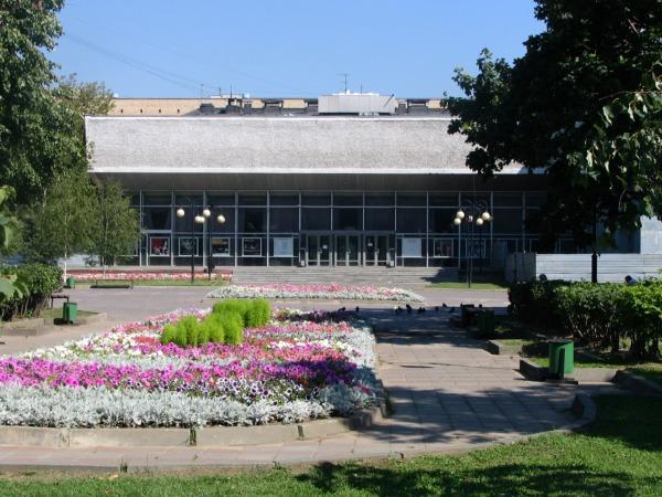 Театр «Сатирикон» имени Аркадия Райкина