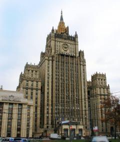 Сталинские высотки - здания 1940-1950 годов