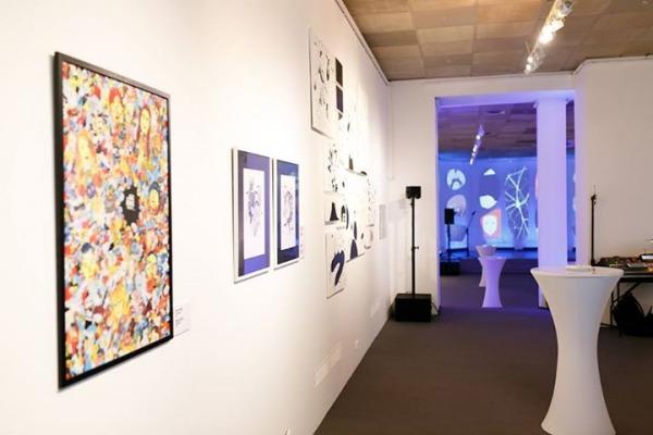 Выставочный зал «Солянка ВПА»