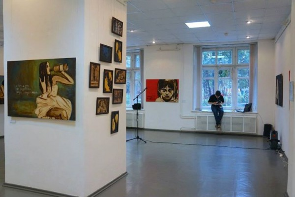 Галерея «А3»