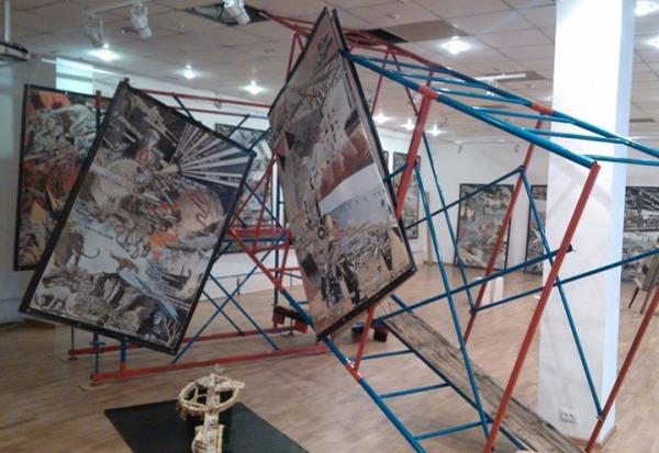Выставочный зал «На Каширке»