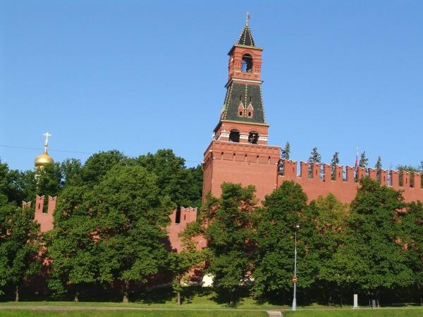 Набатная башня Кремля