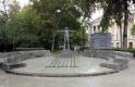Памятник Высоцкому на Страстном бульваре