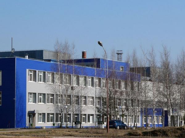Литейно-прокатный завод