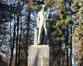 Памятник почвоведу Василию Робертовичу Вильямсу