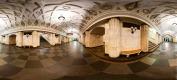 Станция метро «Театральная»