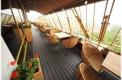 Ресторан Sky lounge на 22-ом этаже РАН (Российской академии наук)