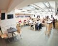 Экспериментальный театральный центр новой драмы «Практика»