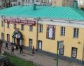 Московский театр русской драмы под руководством Михаила Щепенко