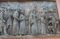 Памятник Патриарху Гермогену