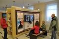 Видео-выставка о разуме и душе