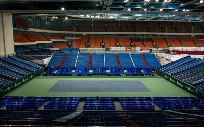 Олимпийский спорткомплекс фото зала