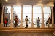 Музей бородинская панорама официальный сайт