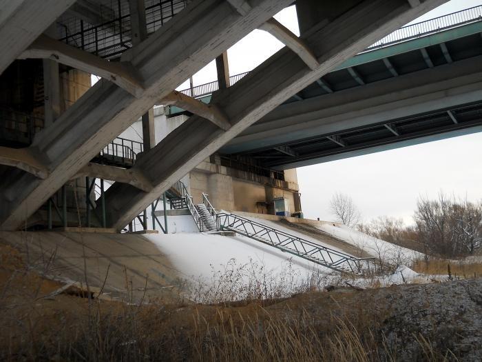 базы сайтов Бесединский мост