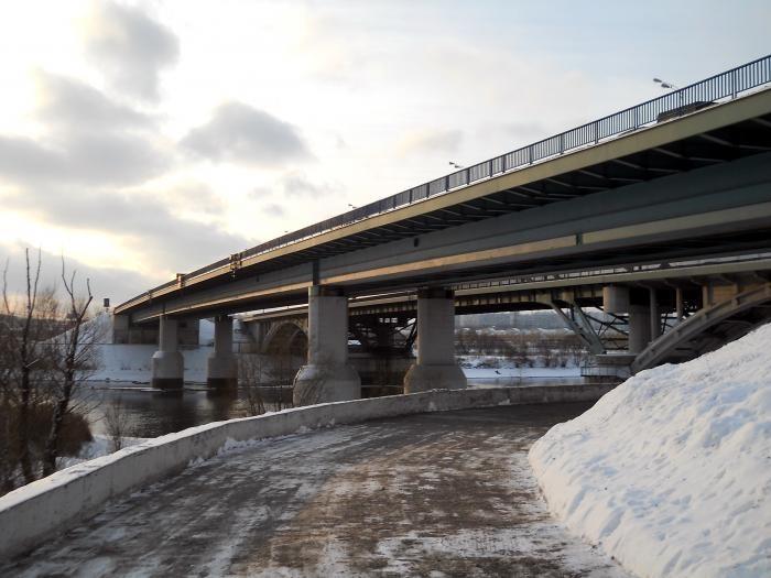 Базы сайтов Бесединский мост как сделать доступным сайт
