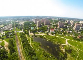 ивантеевка московская область фото