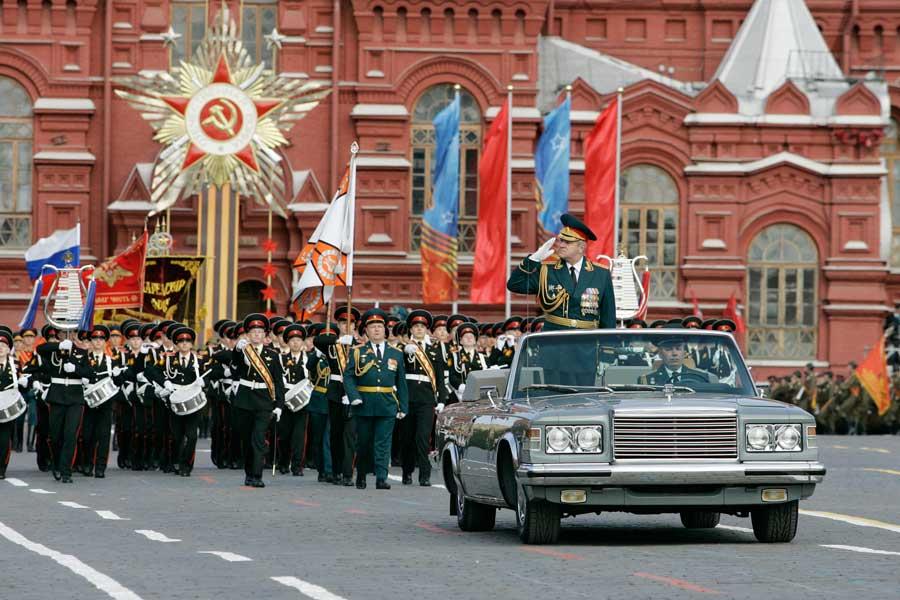 фото парад 9 мая 2016 москва