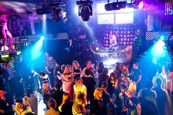 Фотоотчеты с клубов москва ночные клубы это хорошо