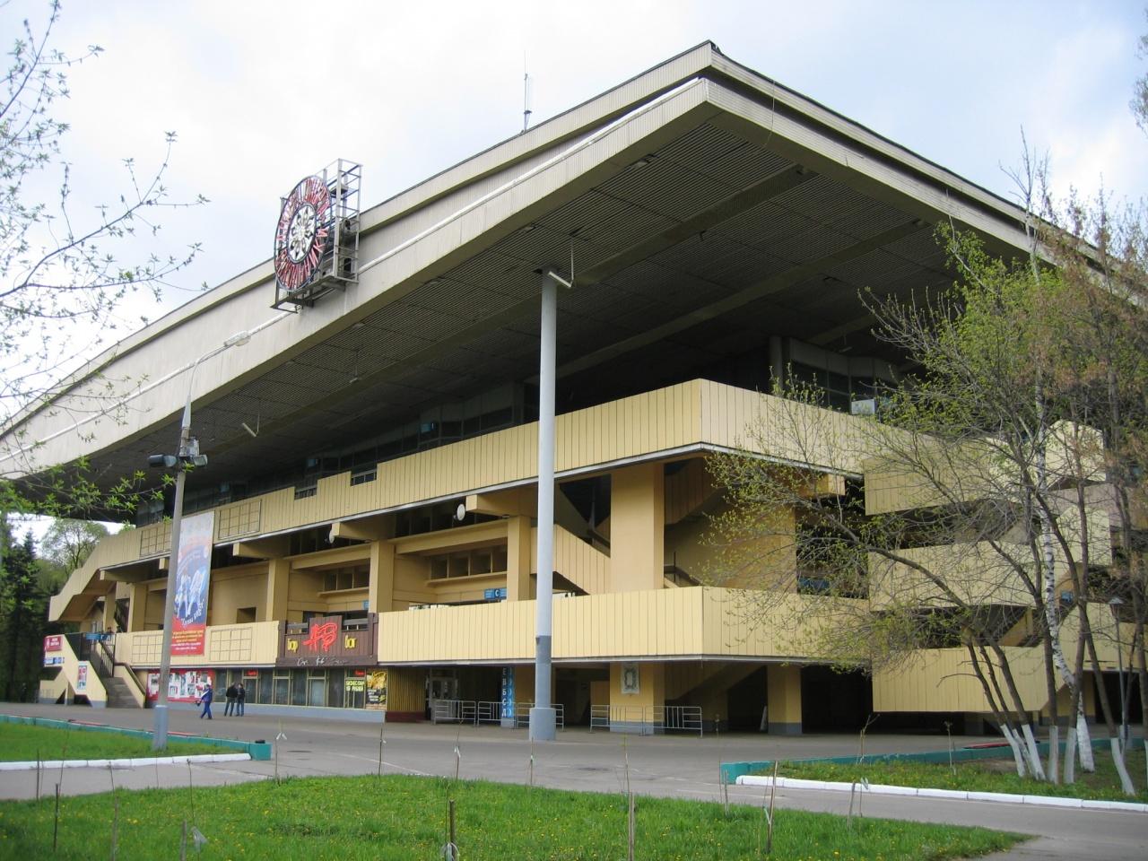 Схема дворец спорта сокольники фото 228