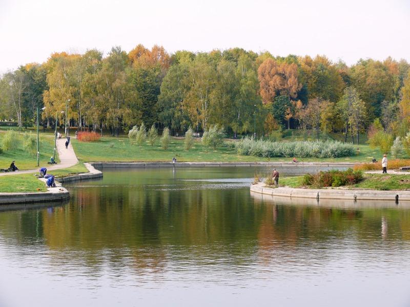 фото москва-парк дружбы