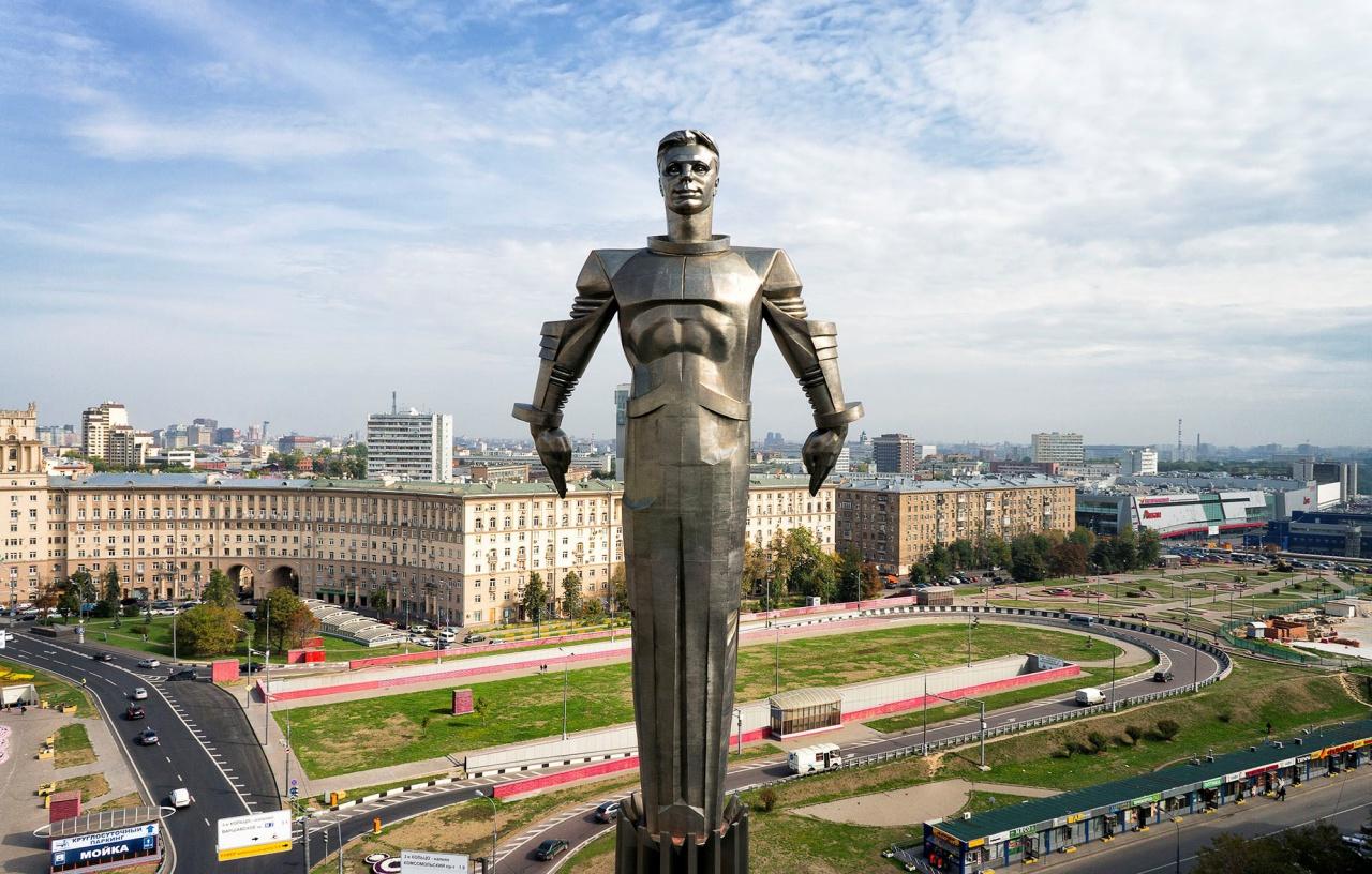 Гагарин москва клуб что происходит в ночных клубах в москве